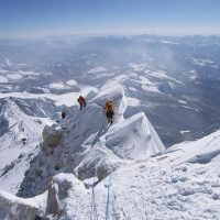 Nepal has reduced Everest climbing cost
