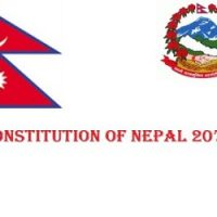 Download Constitution of Nepal 2072