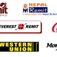 How to send money to Nepal from USA, UK, Australia, Korea, Japan