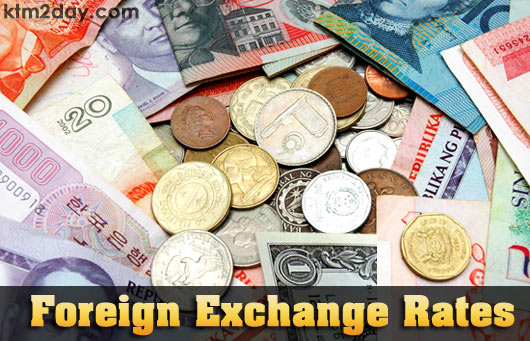 (NPR) Nepali Rupee Exchange Rate Today - NRB